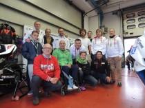 5° Round Bridgestone Cup, Mugello -   6 ottobre 2013